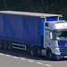 MB Actros - GIBBS Transport Slough