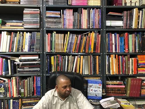 Mission Delhi – Omkar Gupta, Daryaganj