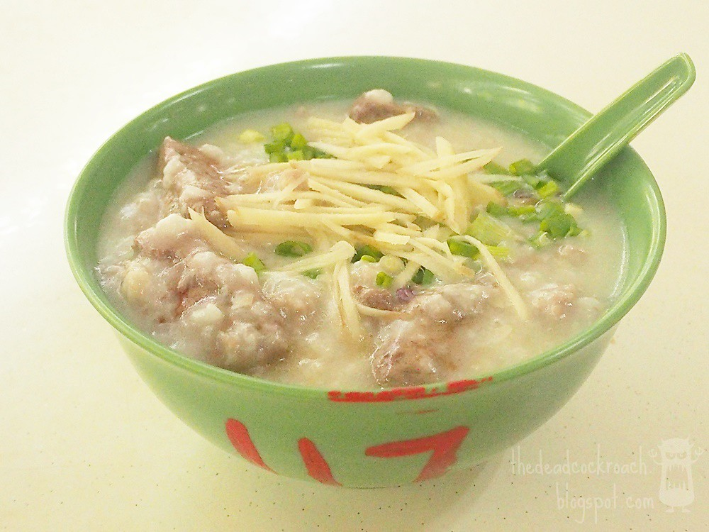 233 bukit batok east ave 5, food, food review, master tang, pork liver congee, review, singapore,  鄧師傅, 鳳城面家,bukit batok