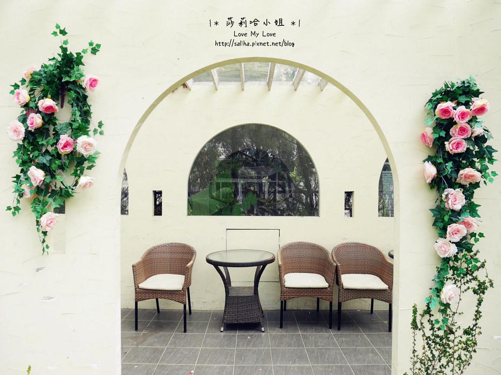 新北土城景觀餐廳推薦童話庭園餐廳 (5)