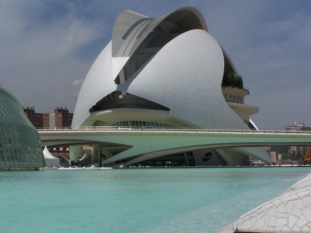Viaje de fin de curso Valencia
