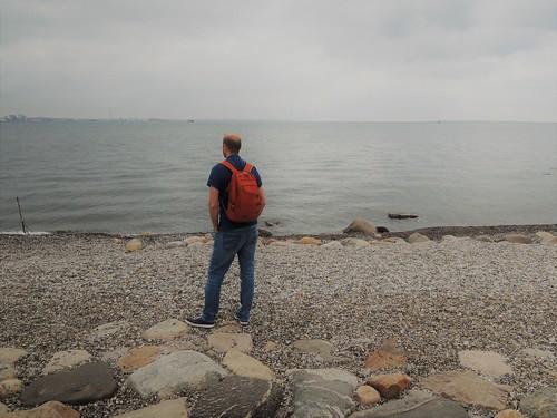 bij de zee (2)