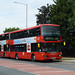 London United RATP Group SP40006 (YN56FCG) on Route 697