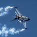 General Dynamics F-16AM Fighting Falcon by Manx John