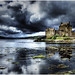 Scotland in stormy weather by martinshore