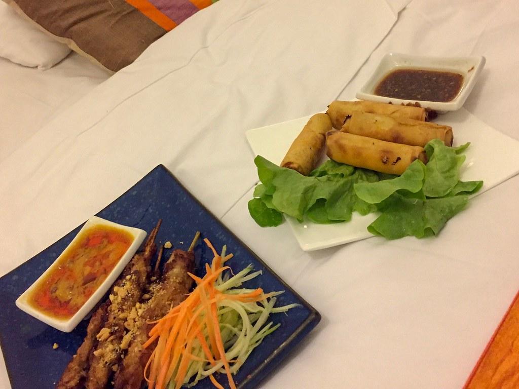 Pavilion Hotel Phnom Penh