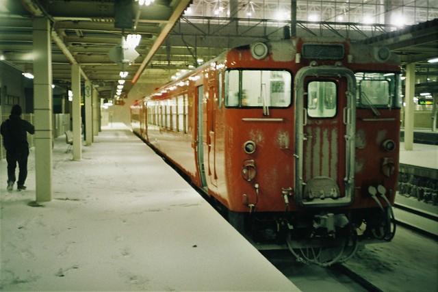 キハ40-567