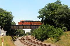NS 211 South, Shenandoah Junction, WV