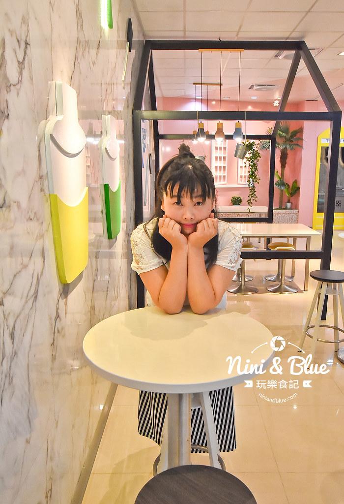 韓風美妝7-11 台中網美打卡景點09