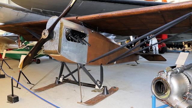 Blomqvist & Nyberg Monoplane