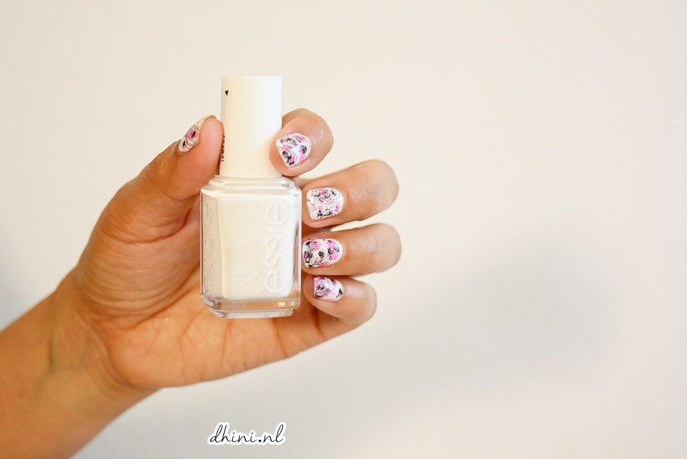 Mani monday Fashion #8