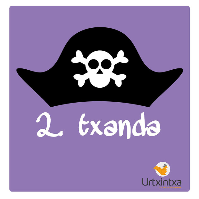 2.txanda- Pirata udalekuak 2018