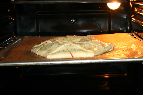 17 - Im Ofen backen / Bake in oven