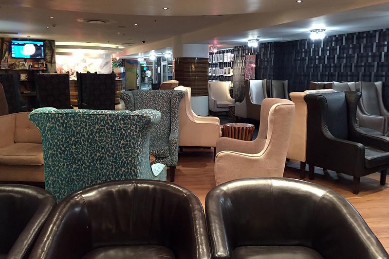 Shangololo Lounge