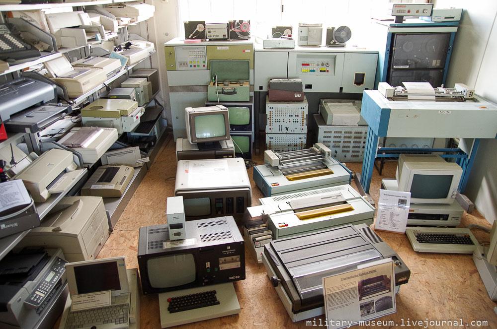 Luftfahrt- und Technikmuseum Merseburg-14