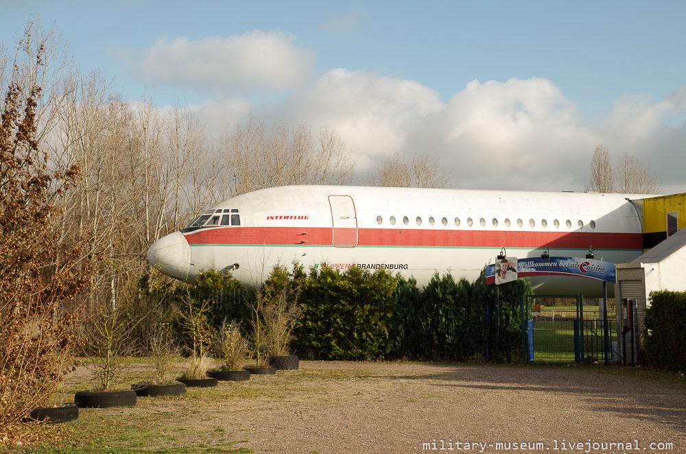 Luftfahrt- und Technikmuseum Merseburg-1