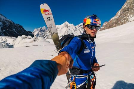 Prvosjezd obávané K2