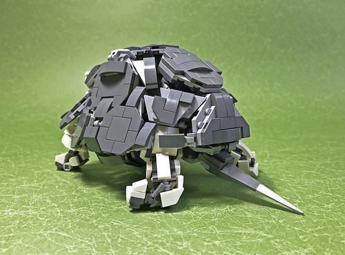 LEGO Mech Turtle-08