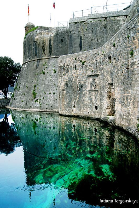 Бастион и ворота Гурдич
