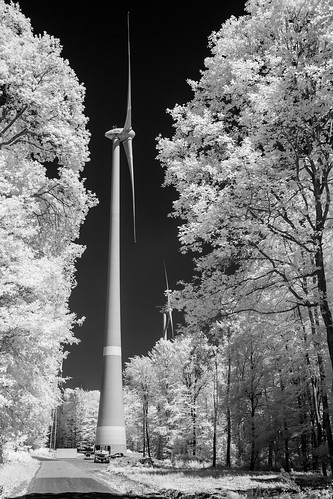 Wind Energy Infrared