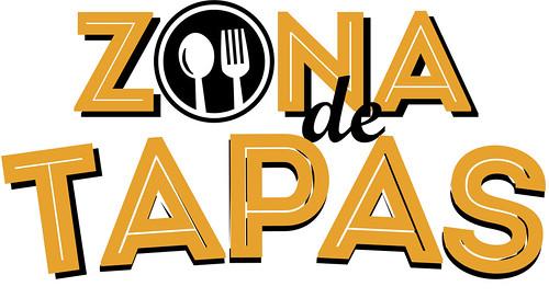 Logo del concurso Zona de Tapas