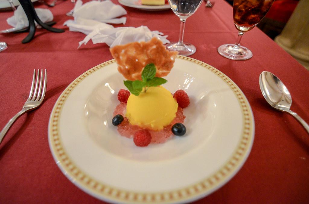 Magellan's my dessert TDS