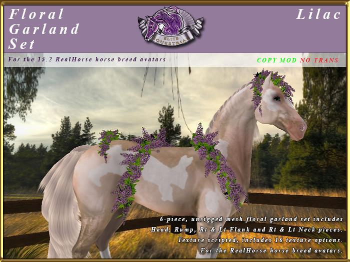 E-RH-FloralGarlands-Lilac - TeleportHub.com Live!