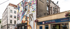 EXAMPLES OF STREET ART [URBAN CULTURE IN WATERFORD CITY]-142341