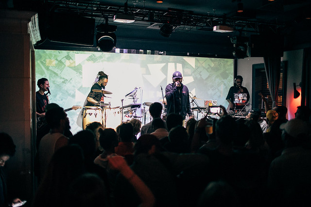 Brasil Music Club - Emicida