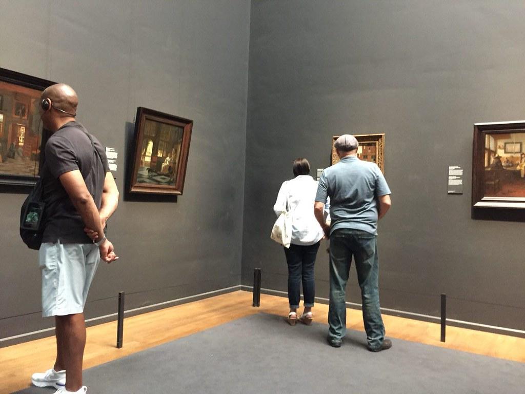 Visitare i musei di Amsterdam