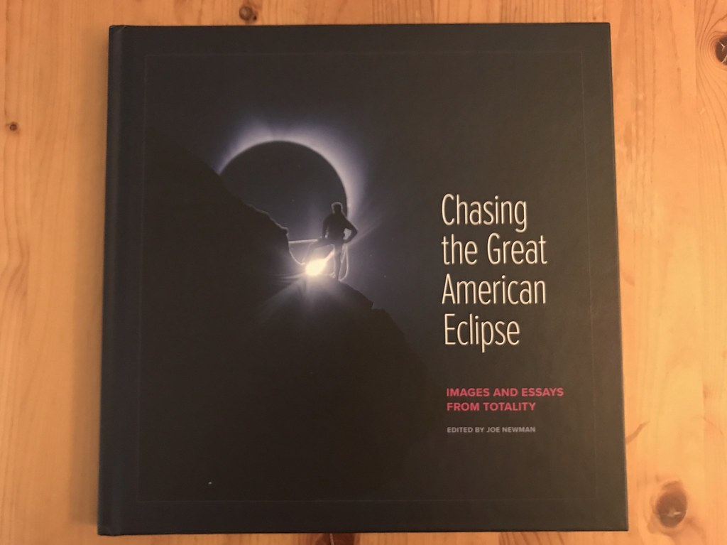 Chasing the Great American Eclipse