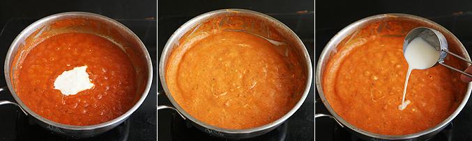 How to make jamun kofta curry recipe - Step5