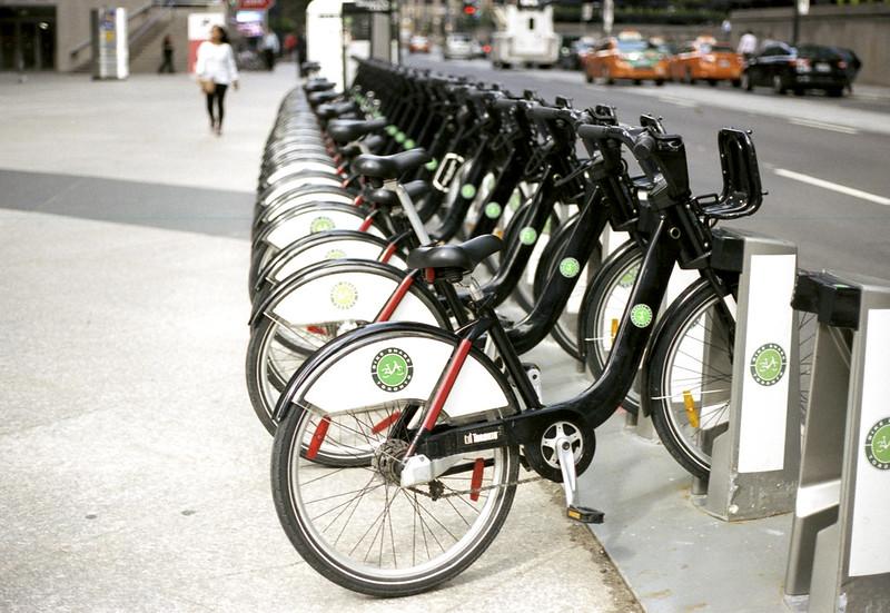 Rent a Bike_