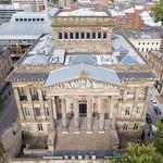 Harris Museum Preston