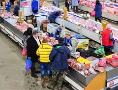 В Полоцке продавец на рынке обсчитала покупателей на 2,5 рубля и получила 1,5 года ограничения свободы