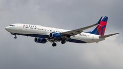 Boeing 737-932(ER)(WL) N868DN Delta Air Lines
