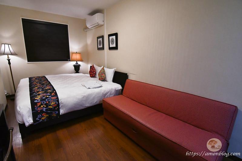 世紀飯店渡假村沖繩名護市-17