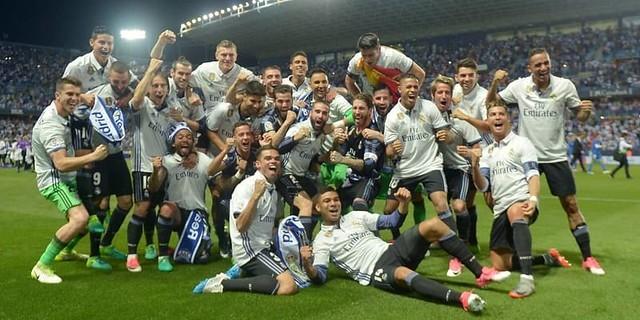 Real Madrid Tak Lagi Jor-joran Beli Pemain Bintang