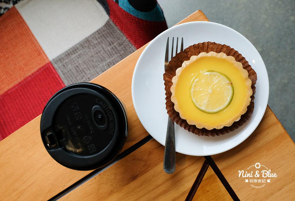 烏日Yuan Hsin Cafe06