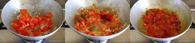 cabbage sabzi 2