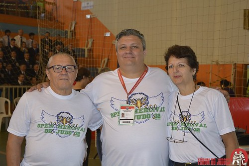 Open Mercival de Judô 2018 - XXXII Anos