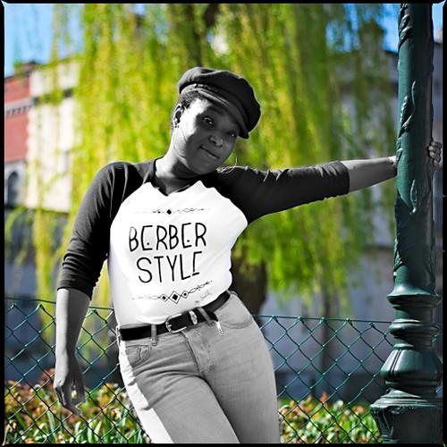 Berber Style