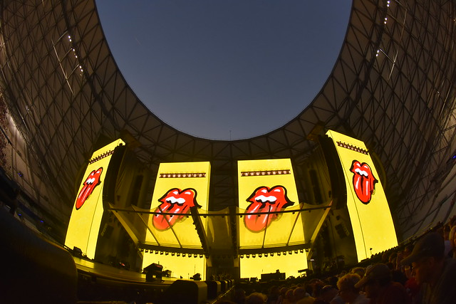 the Rolling Stones by Pirlouiiiit 26062018