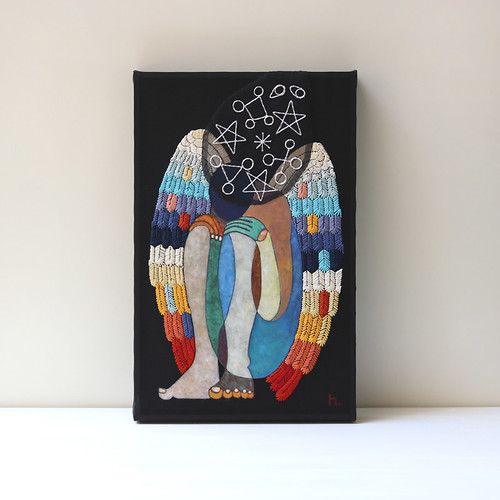 angel no.1