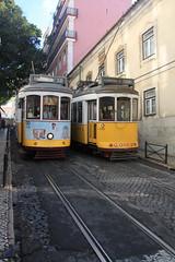 AIDAblu Westeuropa 2012 - 11.Tag, Portugal, Lissabon