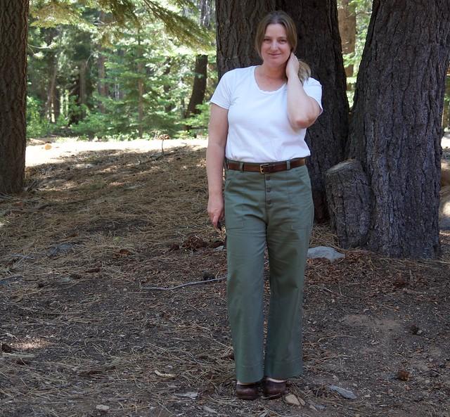 Lander pants front-4