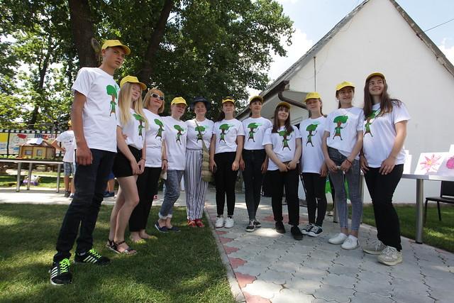 ENERGEL summer school grows ambassadors of eco technologies