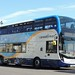 Stagecoach 10948 SN18KNM Worthing 2 July 2018