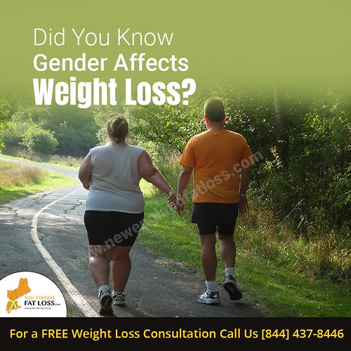Reason for Men's Weight Loss