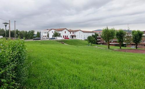 Hoy en Onyarbi tenemos mucha carga nubosa